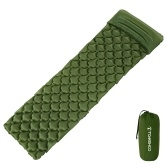 Sleeping Pad inflable ultraligero TOMSHOO