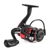 5.1: 1 Spinning Reel 10 Cuscinetti a sfera Bobina di metallo Spinning Fishing Reel Carp Fishing Tackle
