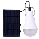 5V 15W Solar Lampe 130LM Powered Portable Led Birne Licht Solar Led Beleuchtung Solar Panel Camp Zelt Nachtlicht