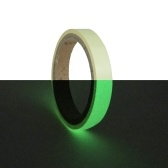 10ft Glow In Dark Decorative PET Tape