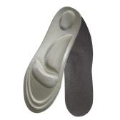 Memory Foam Plantillas de masaje flexibles para el cuidado de los pies