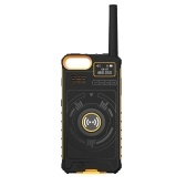 DTNO.I Practical 3 in 1 IP01 Outdoor Walkie Talkie