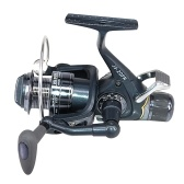 Spinning Reels with Front Rear