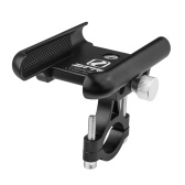 Bike Phone Mount Universal Adjustable Bicycle Cell Phone GPS Mount Holder--Z82
