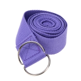 183 * 3,8 cm Stretch Yoga Gurt Strap