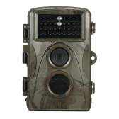 12MP 720P Wildlife Trail e videocamera