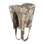 屋外狩猟のサポートに最適なカメラバッグ対象スポーツ写真または撮影大スコープサポートサンドバッグ