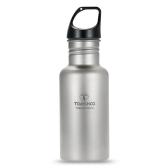 TOMSHOO 550 мл Полная бутылка с титановой водой