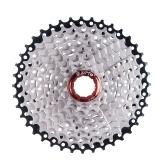 9 velocidades 11-40T MTB bicicleta de montaña bicicleta cassette piñón rueda libre