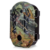 E3 16MP 1080P Trail Hunting Game Camera