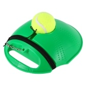 Tennis Trainer Tennis Practice Baseboard Training Tool Tennis Esercizio palla di rimbalzo con stringa