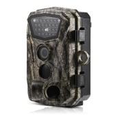 Câmera da fuga da caça dos animais selvagens de H883W 18MP 1080P