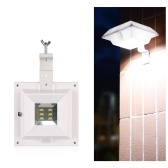 Outdoor Solar Powered Light