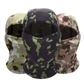 Windproof Full Face Mask Balaclava Hood