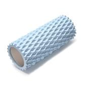 Rolo de massagem para ioga Rolo de espuma EVA Ideal para reabilitação e fitness de massagem