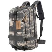 Lixada 30L Assault Pack Armee Molle Bug Out Tasche