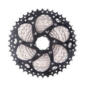 10 velocità 11-42T Wide Ratio MTB Mountain Bike Bicicletta parte pignone ruota libera