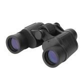 Outdoor 8X40 Leichte leistungsstarke Fernglas HD Teleskop Militärische Wasserdichte Kompakte Klar Prisma Überwachung Fernglas für Jagd Vogelbeobachtung Reisen Wandern