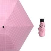 Pioggia piccola ombrello pieghevole moda