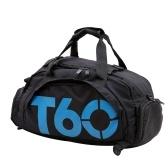 Многофункциональная сумка для спортивного спортивного унисекса