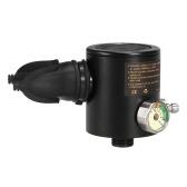 0,5 l Sauerstoff-Flaschenkopf-Atemschutzgerät-Teil