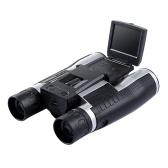 Binóculos com câmera digital
