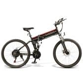 Samebike LO26-BKFT 26 Inch Folding Electric Bike