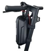2L Front Heads Saco impermeável Saco frontal Saco de armazenamento adequado para a maioria das bicicletas e patinetes elétricos Saco de alça rígido Saco de transporte rígido