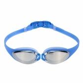 Lixada Unisex professionale anti-fog UV Shield protezione impermeabile occhiali occhiali occhiali nuoto
