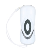 XLN-283C Mini Handkurbel Taschenlampe