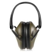 Schießen Lärmschutz Kopfhörer