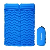 TOMSHOO Portable 2 Person Camping Mat