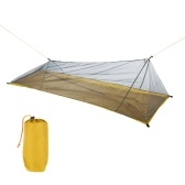 Lixada Outdoor Camping Tent Ultralight Mesh Tent Mosquito Insect Bug Repellent Net