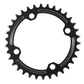 Bike Narrow Wide Kettenblatt Kurbel Single Chain Ring