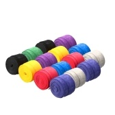 15Pcs Badminton Bat Sweatband