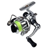 Mini XM100 Pocket Spinning Fishing Reel