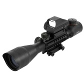 Outdoor Hunt Airsofts Riflescope