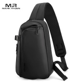 MARK RYDEN New Style Single Shoulder Pack Man Oxford Fabric Waterproof Fashion Sports Multi-Function Chest Pack