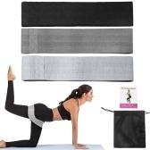 Комплект из 3 эспандеров для тренировок, спортивные ленты для упражнений, набор для домашних упражнений, тренировка на растяжку