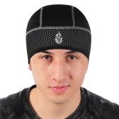 WOLFBIKE Bike Bicycle Cycling Thermal Fleece Outdoor Sports Helmet Hat Sports Cap