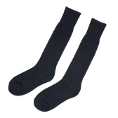 Herren Tactical Armee Socken Lange Warm Military Cotton Stiefelsocken-Winter-warme Thermal Socken Strümpfe