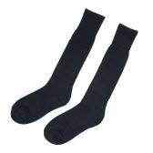Мужские носки Тактические армии Длинные теплые Военный хлопок носки ботинок зимы теплые Термоноски Чулки