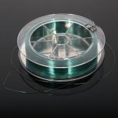 0,25mm Durchmesser 150M Super Starke grüne Angelschnüre