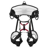 Восхождение Safty Belt Ingenuity Профессиональный альпинизм Скалолазание на скамье ремней безопасности Ремень безопасности Ремень безопасности