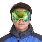 TOMSHOO OTG Winter Snow Sports Gafas de esquí