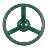 Plastic Steering Wheel Swing Set Accessories for Wood Backyard Play Set