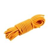 Corda elastica per cordino elastico per barca da kayak da 5 metri 4mm / 5mm
