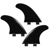 Propulsori di pinne da surf 3PCS FCS