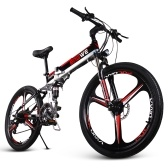 ENGWE 26 Inch Folding Power Assist Electric Bicycle