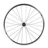 Cerchi in lega di alluminio della lega di alluminio del CNC di 700C della rotella di Wheelset per Shimano Sram 8-10 velocità cassetta
